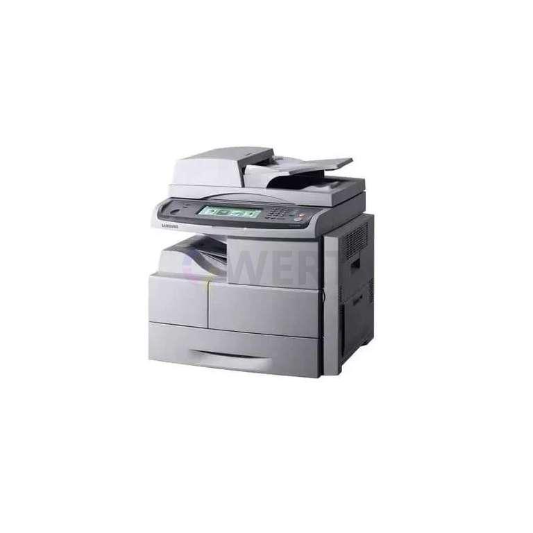 Ремонт принтера Samsung SCX-6345