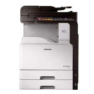 Ремонт принтера Samsung MultiXpress SCX-8128