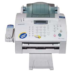 Ремонт принтера Samsung SF-5100P