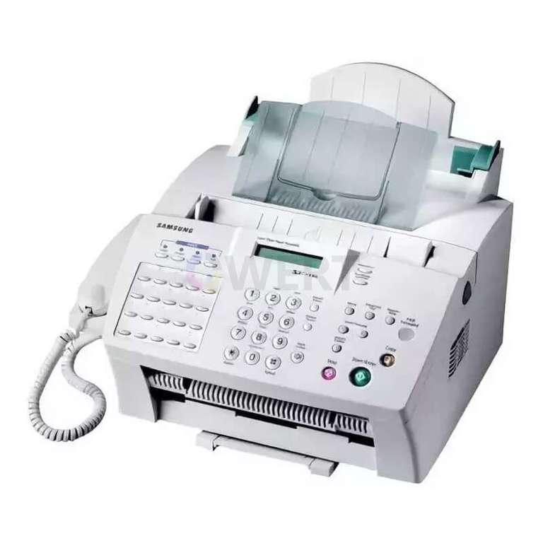 Ремонт принтера Samsung SF-531