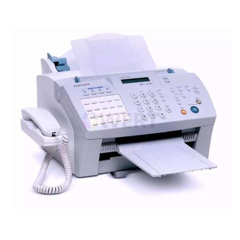 Ремонт принтера Samsung SF-555