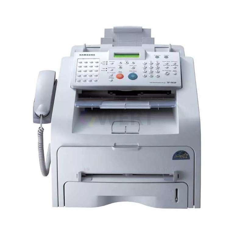 Ремонт принтера Samsung SF-565P