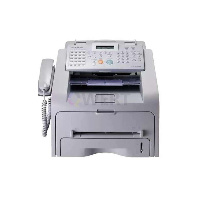 Ремонт принтера Samsung SF-750
