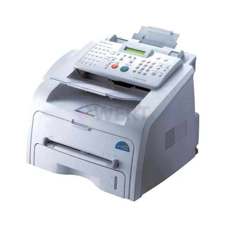 Ремонт принтера Samsung SF-755