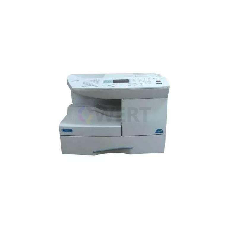 Ремонт принтера Samsung SF-835