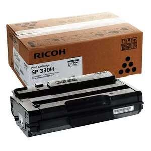 Заправка картриджа Ricoh SP 330H