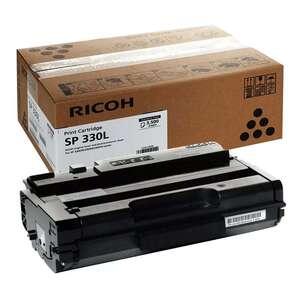 Заправка картриджа Ricoh SP 330L