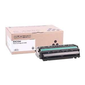 Заправка картриджа Ricoh SP 3400HE