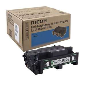 Заправка картриджа Ricoh SP 4100H