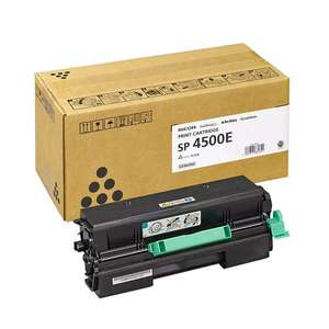 Заправка картриджа Ricoh SP 4500E