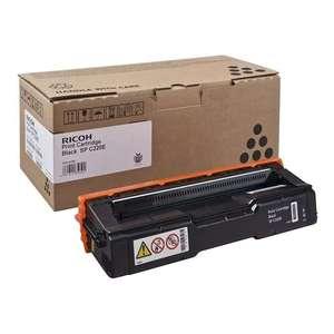Заправка картриджа Ricoh SP C220E (406052)