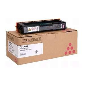 Заправка картриджа Ricoh SP C220E (406054)