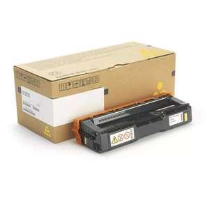 Заправка картриджа Ricoh SP C220E (406055)