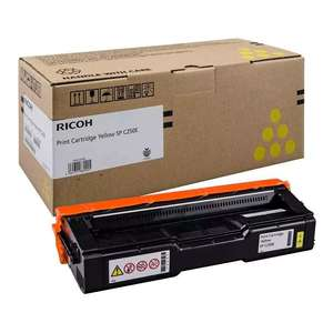Заправка картриджа Ricoh SP C250E (407546)