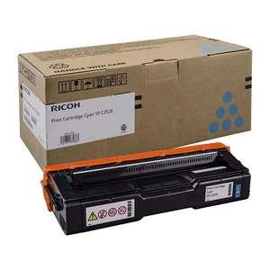 Заправка картриджа Ricoh SP C252E (407532)