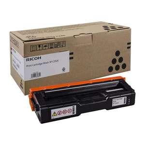 Заправка картриджа Ricoh SP C252HE (407716)