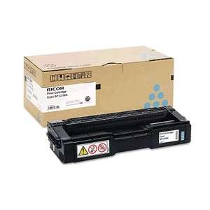 Заправка картриджа Ricoh SP C310HE (406480)