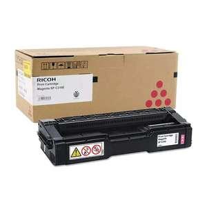 Заправка картриджа Ricoh SP C310HE (406481)