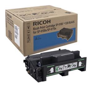 Совместимый картридж Ricoh SP4100