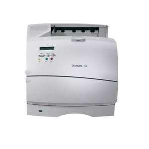Ремонт принтера Lexmark T522