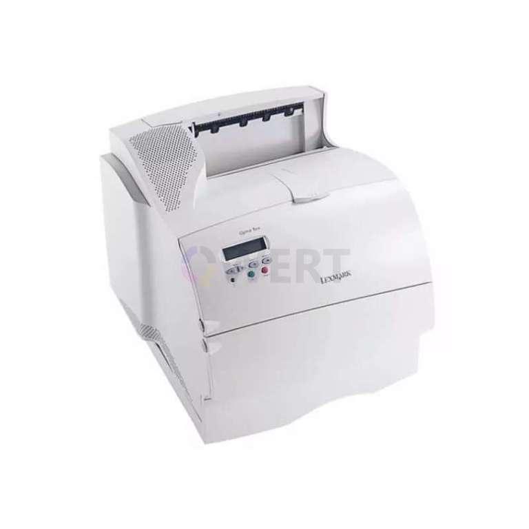 Ремонт принтера Lexmark Optra T614