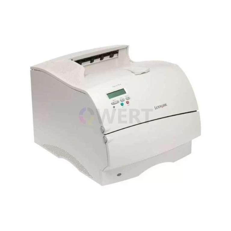 Ремонт принтера Lexmark Optra T616