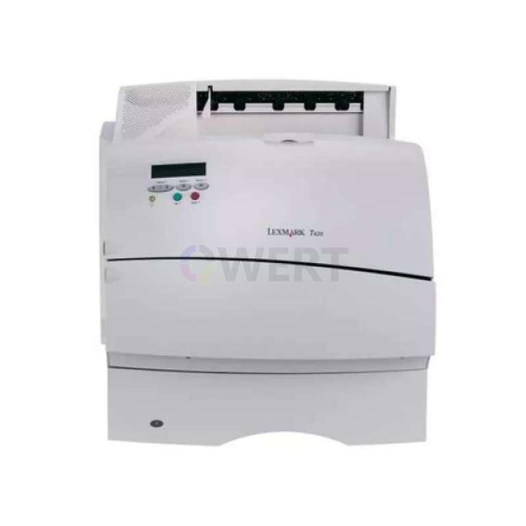 Ремонт принтера Lexmark T620