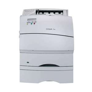 Ремонт принтера Lexmark T622