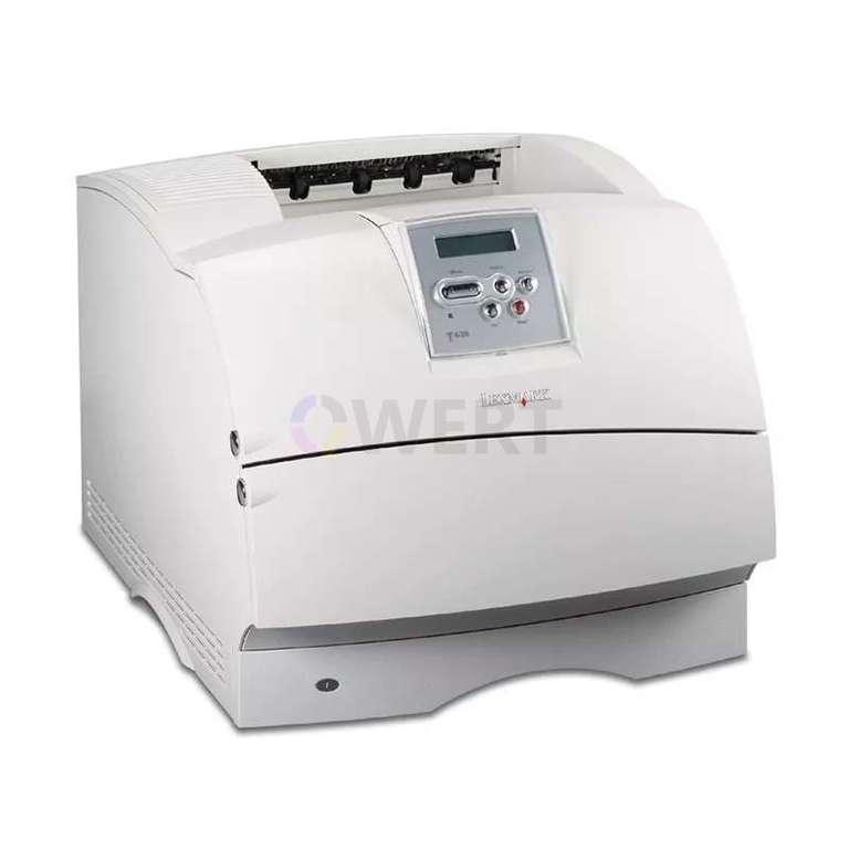 Ремонт принтера Lexmark T630
