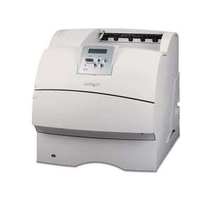 Ремонт принтера Lexmark T632