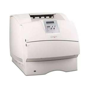 Ремонт принтера Lexmark T634