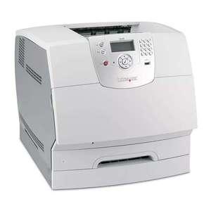 Ремонт принтера Lexmark T640dtn