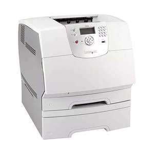 Ремонт принтера Lexmark T642tn