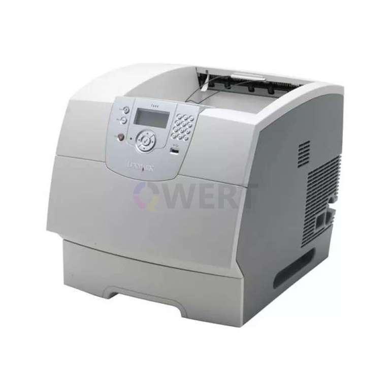 Ремонт принтера Lexmark T644n