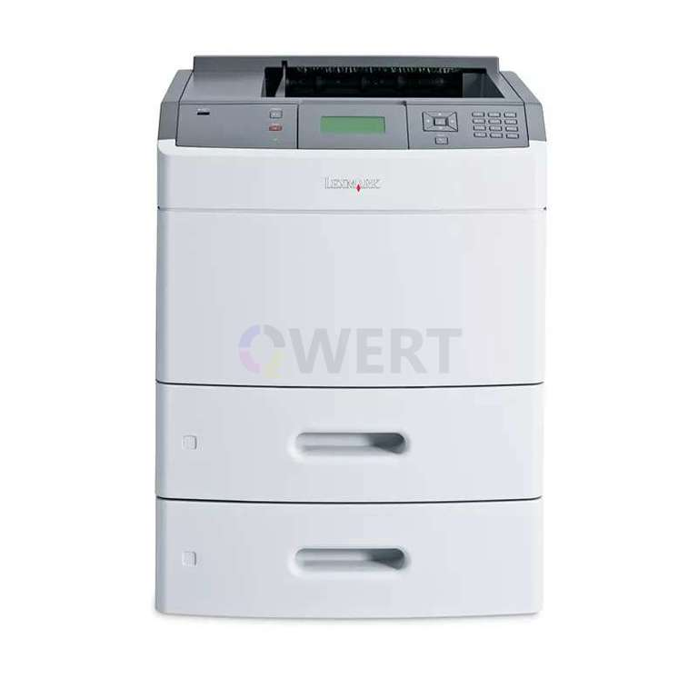Ремонт принтера Lexmark T654dtn