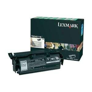 Заправка картриджа Lexmark T654X11E