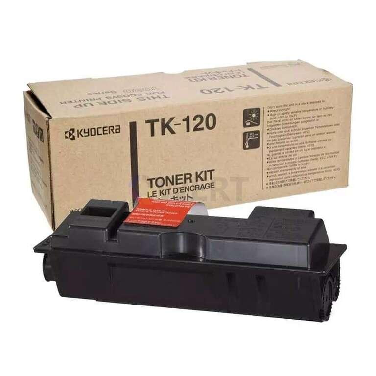 Совместимый картридж Kyocera TK-120