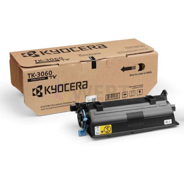 Совместимый картридж Kyocera TK-3060