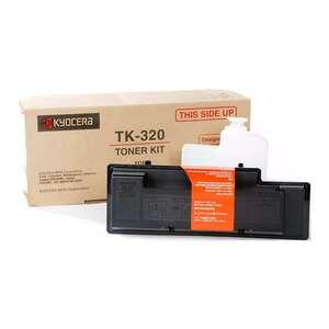 Совместимый картридж Kyocera TK-320