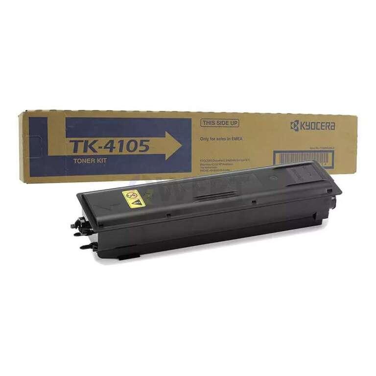 Совместимый картридж Kyocera TK-4105