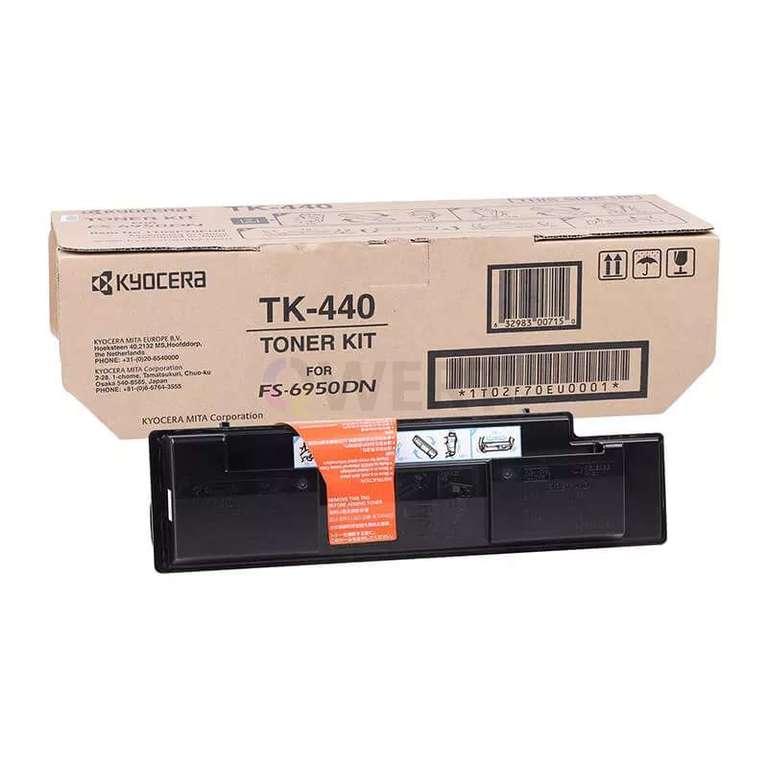 Совместимый картридж Kyocera TK-440