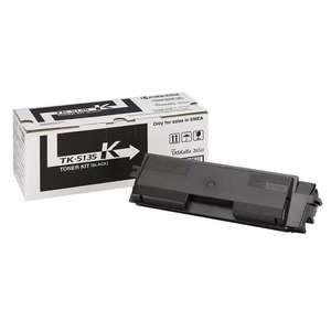 Заправка картриджа Kyocera TK-5135K
