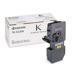 Совместимый картридж Kyocera TK-5220K