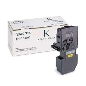 Совместимый картридж Kyocera TK-5230K