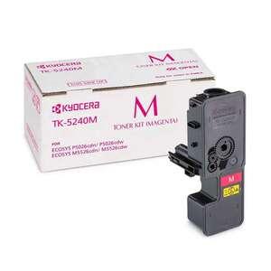 Заправка картриджа Kyocera TK-5240M