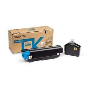 Заправка картриджа Kyocera TK-5280C