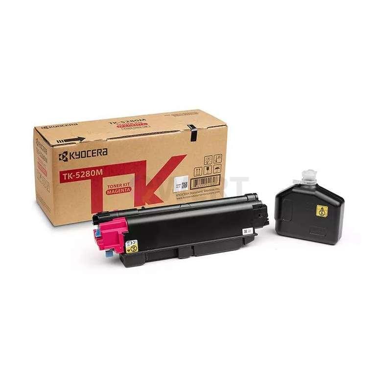 Совместимый картридж Kyocera TK-5280M
