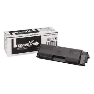 Совместимый картридж Kyocera TK-580K