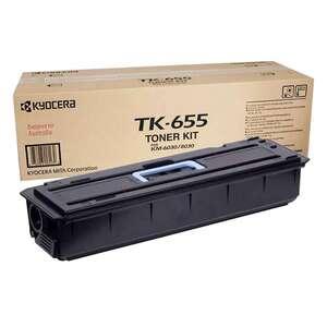 Заправка картриджа Kyocera TK-655