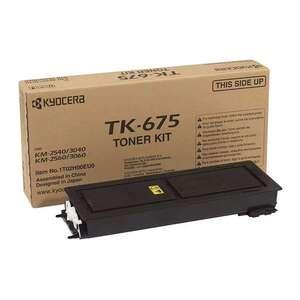 Совместимый картридж Kyocera TK-675